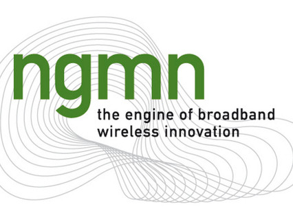 Industrial 5G growth strengthened with NGMN and 5G-ACIA agreement