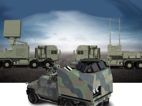 New Bundeswehr air defence system: Rheinmetall, Diehl and Hensoldt are joining forces