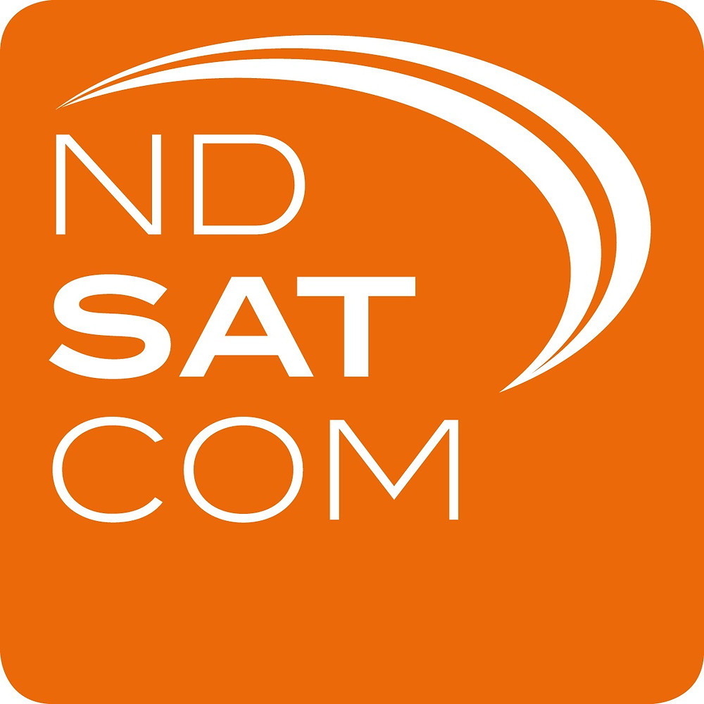 ND SATCOM hosts factory event showcasing the latest in satellite communication technology and reveals new brand identity
