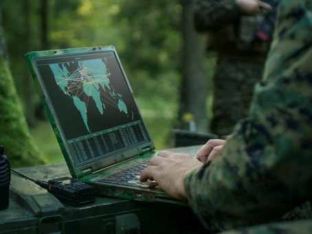 Isotropic Systems and SES GS finish milestone trials to unlock next-gen connectivity for US Military