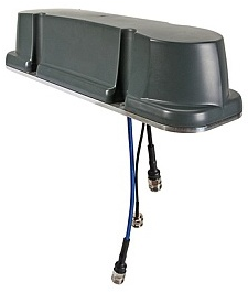 HUBER+SUHNER extends its SENCITY Rail MIMO antenna portfolio with dual-band GNSS services