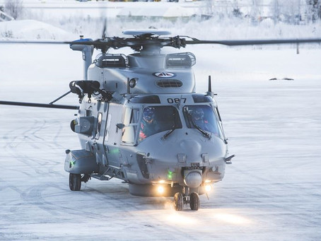 KONGSBERG signs two agreements with Norwegian Defence Logistics Organisation