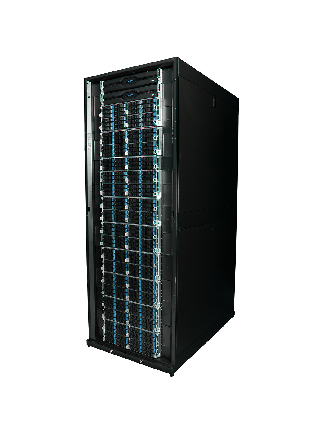 Exxact partners with Panasas to deliver Turnkey HPC Storage Clusters featuring Activestor Ultra with PanFS