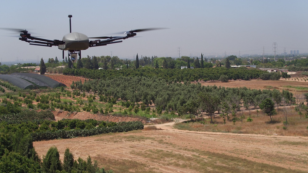 Elbit Systems awarded $153 million contract to provide a networked multi-layered UAS array to an army in Southeast Asia