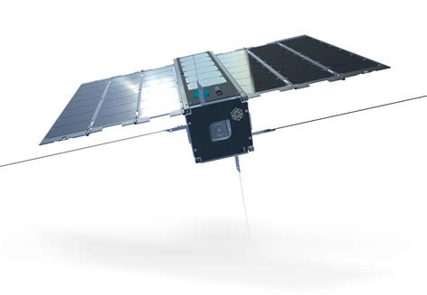 AAC Clyde Space wins order of 340 000 GBP to develop solar panels for orbital manoeuvring vehicle