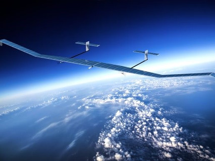 Liverpool Hope University finds solar powered high altitude platforms could solve the problem of rur
