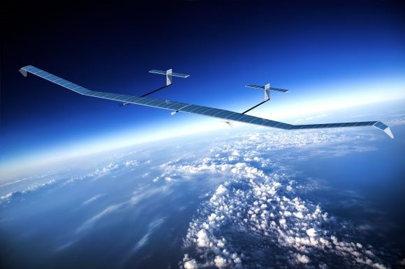 Liverpool Hope University finds solar powered high altitude platforms could solve the problem of rural connectivity in communities across the globe
