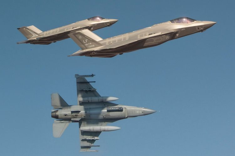 Northrop Grumman to support the Australian Defence Force's joint data network