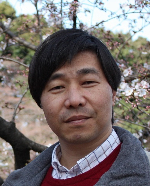 Katsushi Takeuchi, Grass Valley's vice president of editing systems