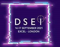 Mark Goldsack, Head of DIT DSE, discusses UK defence exports in DSEI exclusive