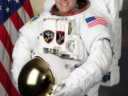 NASA astronaut Ron Garan marks 10-year anniversary of last spacewalk of the space shuttle era