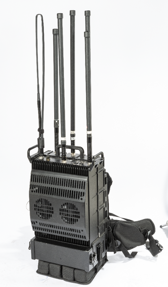 Netline supplies its Counter IED System, the C-Guard reactive jamming ManPack, to the Israel Defense Forces (IDF)