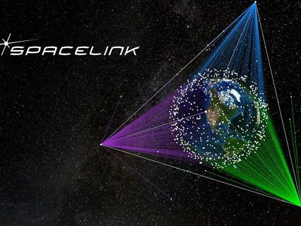 SpaceLink satellite data relay service company formed, satcoms innovator, David Bettinger, named CEO
