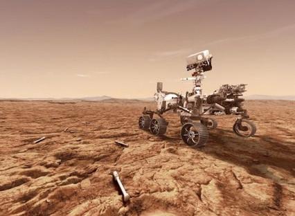 Maxar congratulates NASA on launch of Perseverance Rover, featuring next-generation space robotics