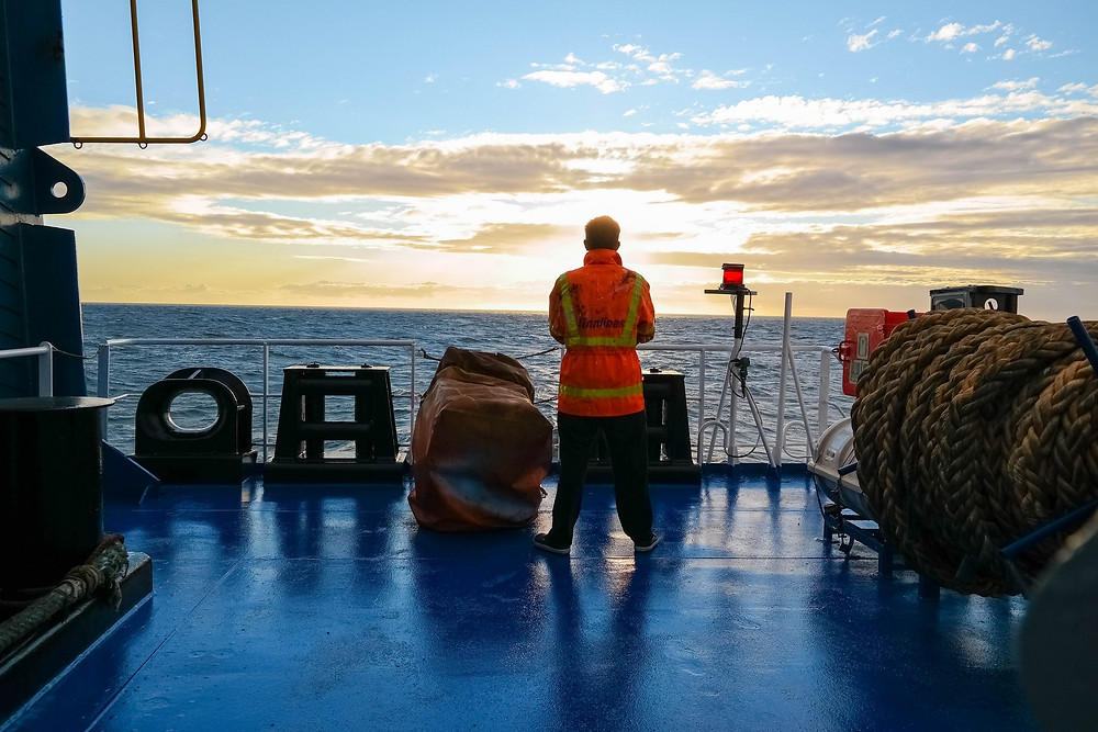 Inmarsat extends seafarer well-being commitments with new ISWAN collaboration and roll-out of COVID-19 video telemedicine service