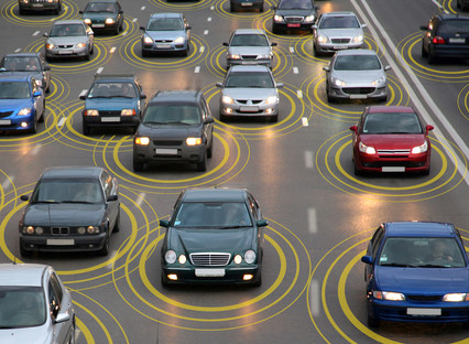 Cars with embedded connectivity to reach 200 million by 2025, with 5G adoption set to soar