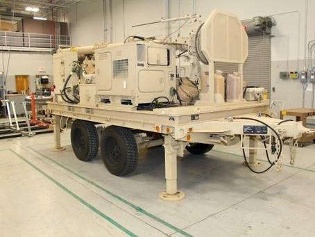 Northrop Grumman's Huntsville Manufacturing Center prepares IBCS for operational test and evaluation