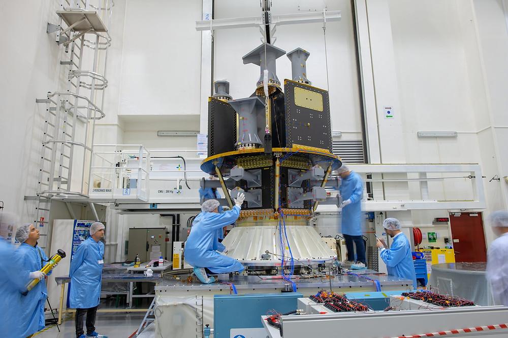 SSMS vibration testing pillars