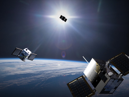 Space Flight Laboratory (SFL) announces launch of 12 satellites on SpaceX ride-sharing mission