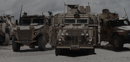 NP Aerospace awarded contract under the UK MoD's Vehicle Support Capital Spares Framework Agreement