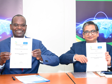 Nokia and African Telecoms Union (ATU) to speed up digital transformation and knowledge economy