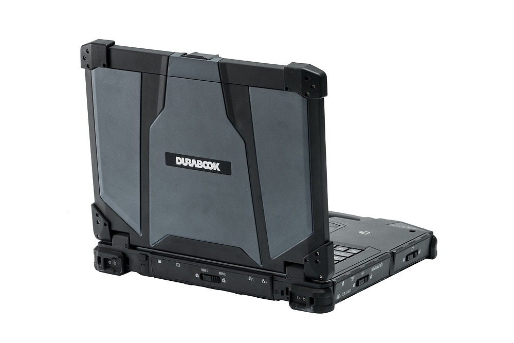 Durabook launches its most rugged and most customisable laptop for use in the toughest conditions
