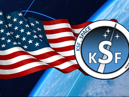 KSF Space moved to USA as US Non-Profit Foundation