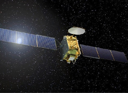 Eutelsat and Intelsat sign multi-year, strategic agreement to secure the 48°east orbital position fo