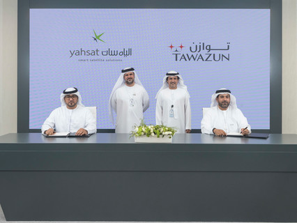 Tawazun and Yahsat collaborate to develop 'Made in the UAE' SATCOM solutions