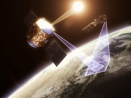 Airbus wins contract for European Space Agency TRUTHS Earth observation mission