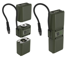 Bittium supplies the Finnish Defence Forces with Bittium tactical power pack