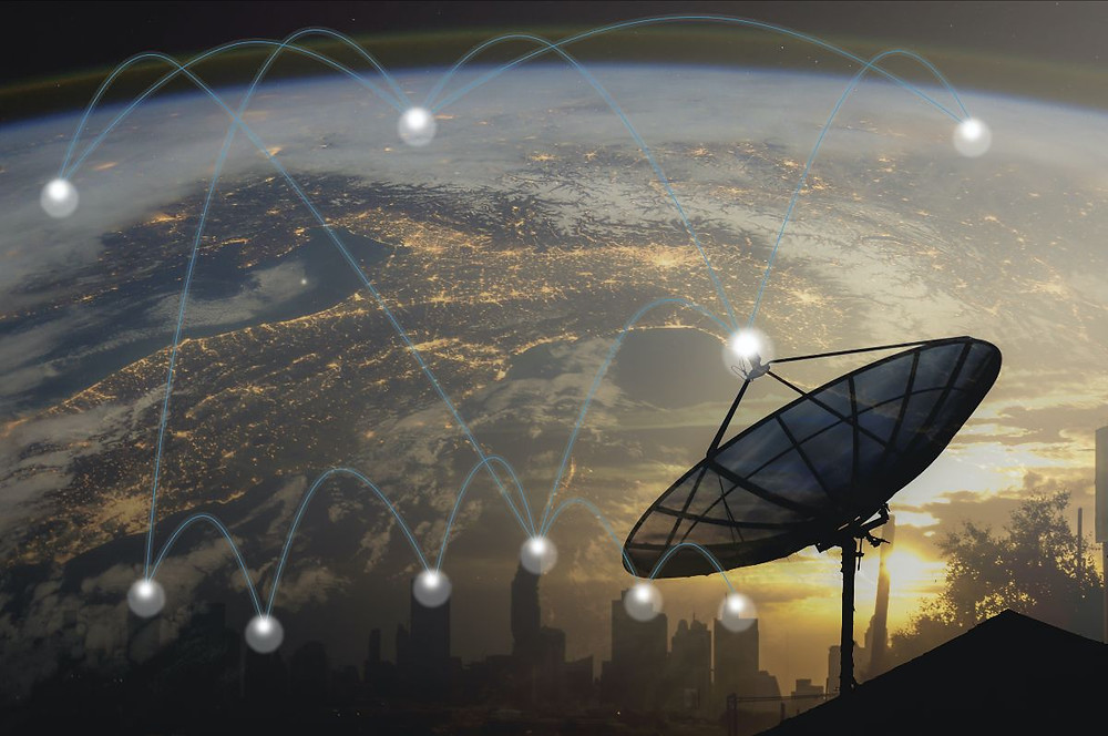 NSR report: Smallcells a new key to unlocking $39 billion in satellite backhaul revenue