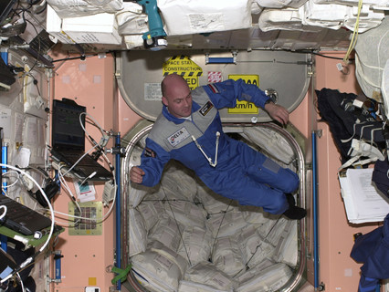 Wide range of applications for ESA's astronaut selection
