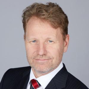 Ronald van der Breggen, special advisor to KebNi CEO