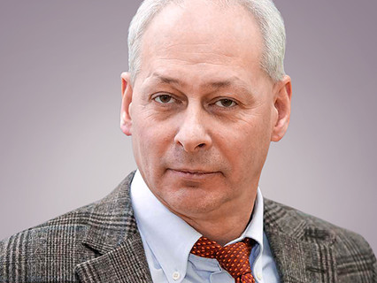 Alexey Volin appointed Director General of Russian Satellite Communications Company