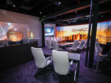 Lockheed Martin opens space training, simulation and development facility in Colorado Springs
