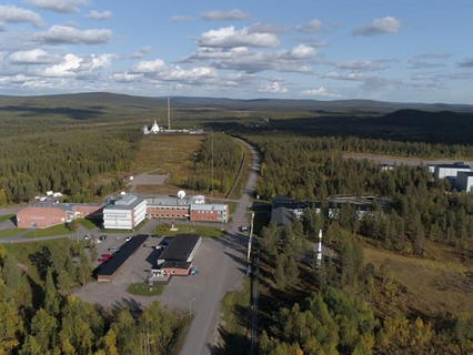Swedish Space Corporation invests to finalise satellite launch capability at Esrange Space Centre