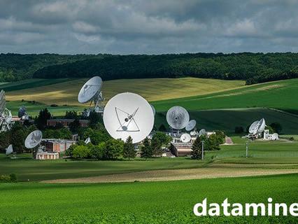 DataMiner to enhance VSAT service management at Orange