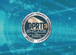 STANLEY Security sponsors online interactive defence event