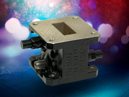 New miniature dual-loop coupler enables microwave power monitoring in confined spaces