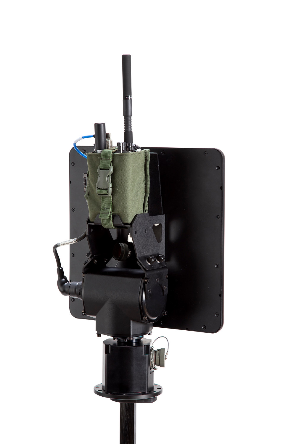 AUSA 2019: Commtact launches the HiveComm datalink family - advanced communications solutions for a variety of air, sea, and land platforms