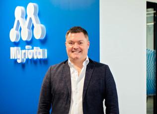 Myriota hires Dr Steve Winnall as first VP of Engineering driving innovative product development