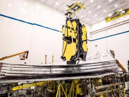Northrop Grumman ensures NASA's James Webb Space Telescope achieves milestone of successfully withst