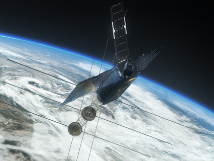 AAC Clyde Space, Saab and ORBCOMM to bring the next generation of maritime communications