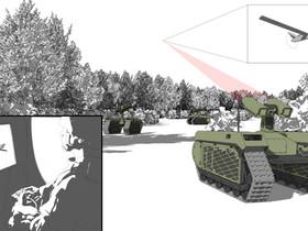 Milrem Robotics and Marduk Technologies launch an autonomous C-UAS system