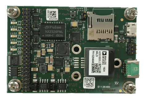 AsteRx-i D: UAS GNSS/INS positioning and attitude receiver for easy UAS integration