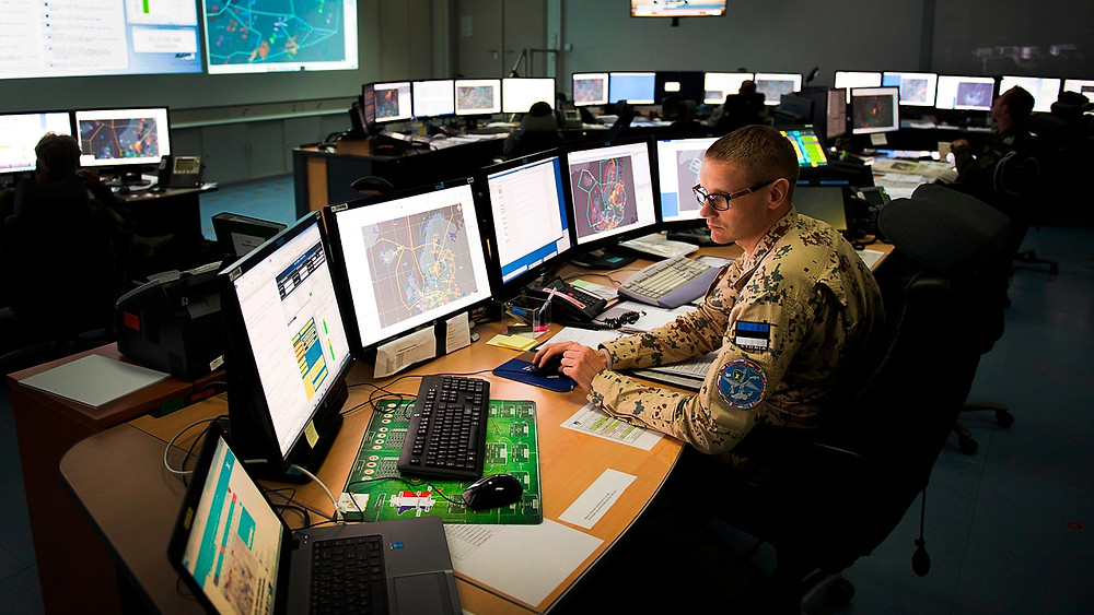 ThalesRaytheonSystems and Leonardo: a Memorandum of Understanding to strengthen cooperation on NATO's air command and control system (ACCS)