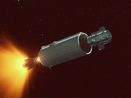 Nanoracks completes first SpaceX rideshare mission