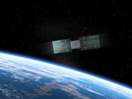Iodine electric propulsion to become a critical subsystem for synthetic aperture radar constellation