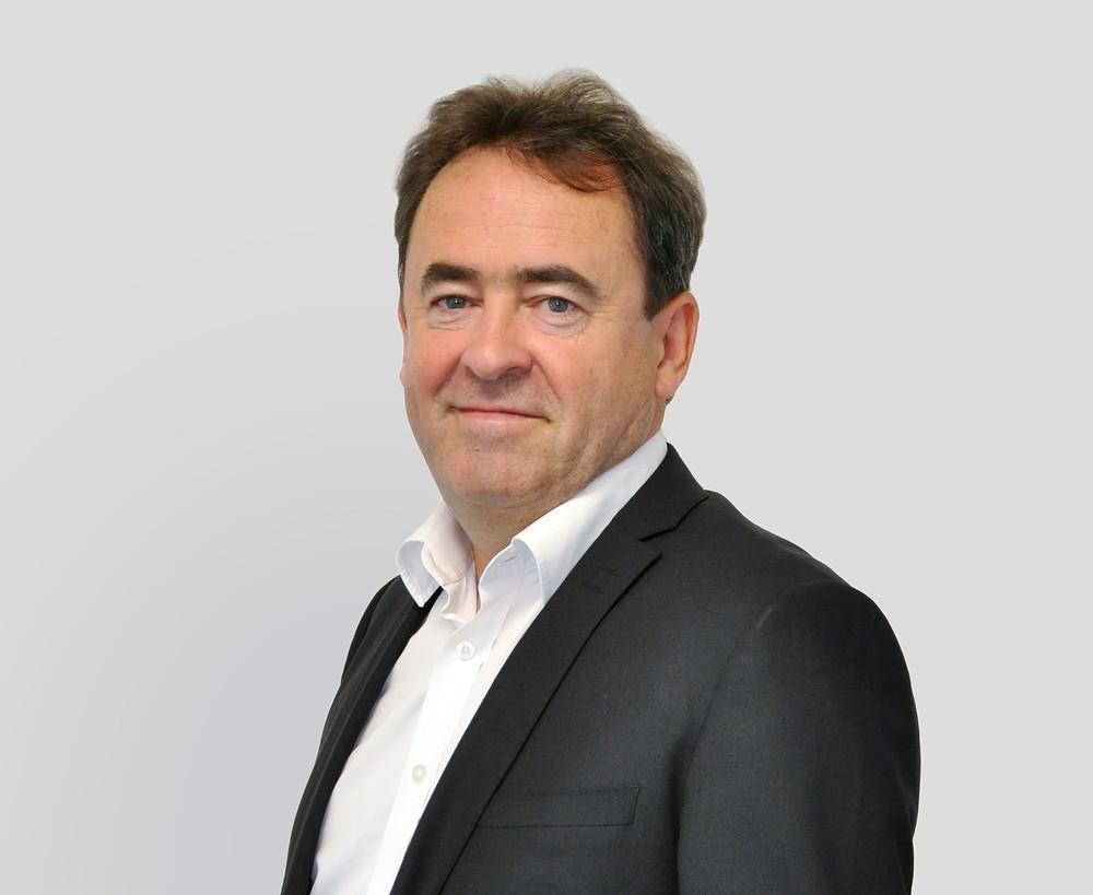 Gwenael Loheac, CEO Western & Southern Europe for IEC Telecom